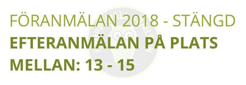 ANMÄLAN KTR2018- STÄNGD - (1)